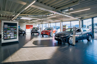 Kia Showroom Emmenbrücke